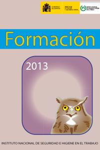 formacion 2013